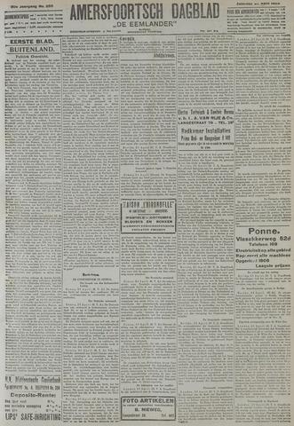 Amersfoortsch Dagblad / De Eemlander 1922-04-22