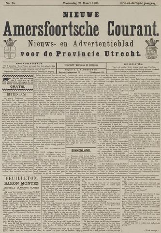 Nieuwe Amersfoortsche Courant 1904-03-23