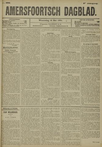 Amersfoortsch Dagblad 1904-05-18