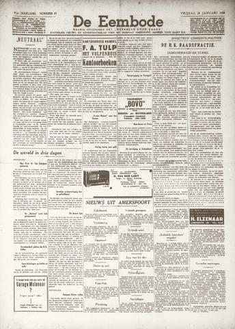 De Eembode 1938-01-28