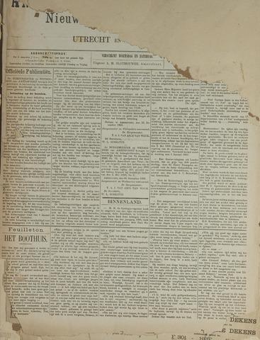 Nieuwe Amersfoortsche Courant 1890-12-31