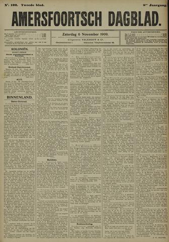 Amersfoortsch Dagblad 1909-11-06