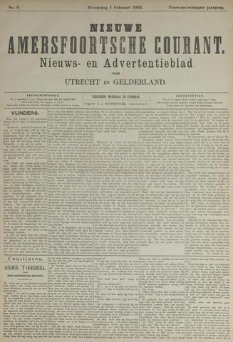 Nieuwe Amersfoortsche Courant 1893-02-01