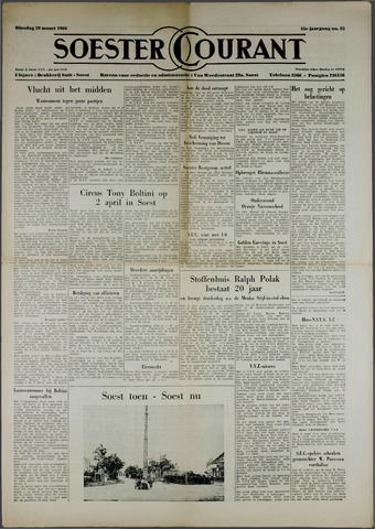 Soester Courant 1966-03-29