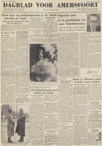 Dagblad voor Amersfoort 1948-12-31
