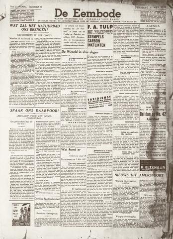De Eembode 1937