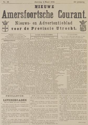Nieuwe Amersfoortsche Courant 1916-03-04