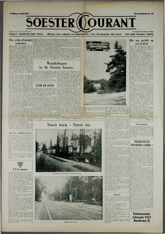 Soester Courant 1967-07-14