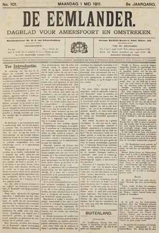 De Eemlander 1911-05-01