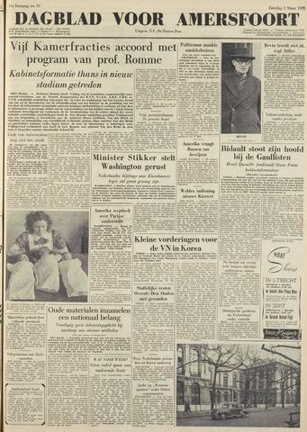 Dagblad voor Amersfoort 1951-03-03