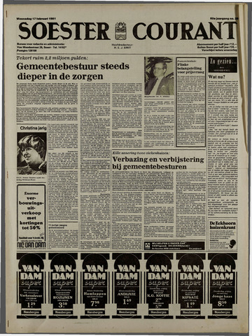 Soester Courant 1982-02-17