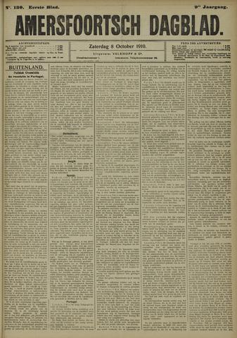Amersfoortsch Dagblad 1910-10-08