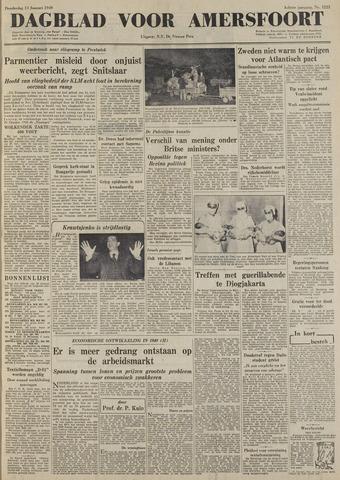 Dagblad voor Amersfoort 1949-01-13