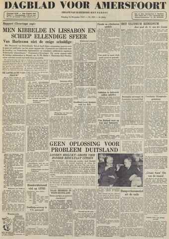 Dagblad voor Amersfoort 1947-12-16