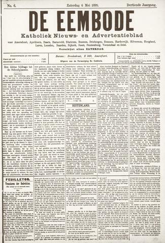 De Eembode 1899-05-06