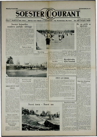 Soester Courant 1967-06-13