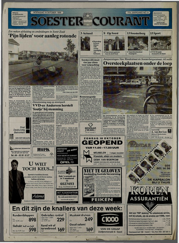Soester Courant 1998-10-14