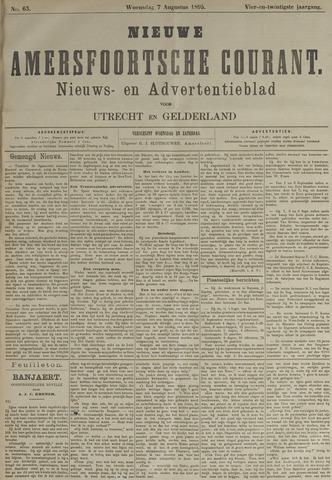 Nieuwe Amersfoortsche Courant 1895-08-07