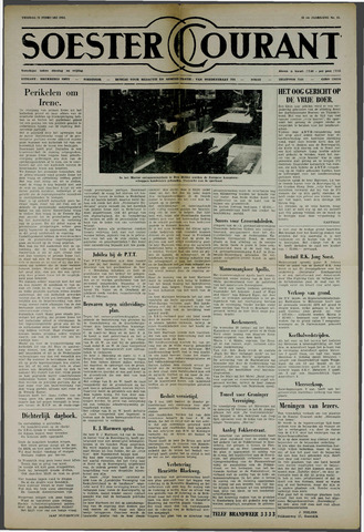 Soester Courant 1964-02-21