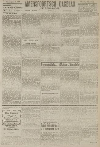 Amersfoortsch Dagblad / De Eemlander 1920-05-03