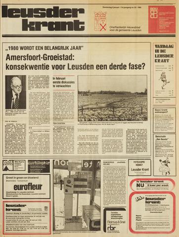 Leusder Krant 1980-01-03