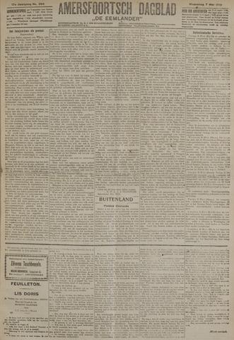 Amersfoortsch Dagblad / De Eemlander 1919-05-07