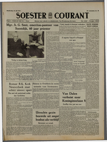 Soester Courant 1974-07-25