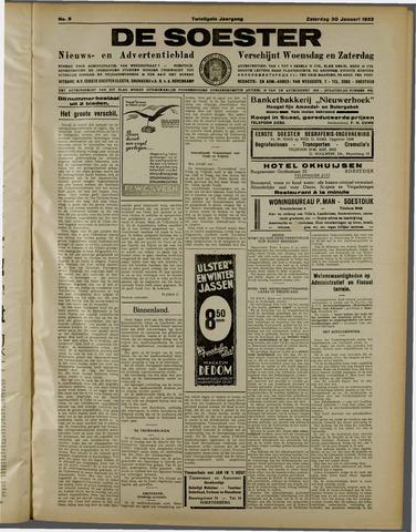 De Soester 1932-01-30