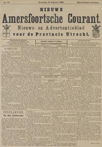 Nieuwe Amersfoortsche Courant 1906-08-29