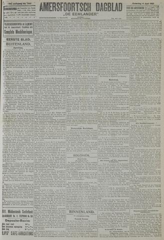 Amersfoortsch Dagblad / De Eemlander 1921-06-04
