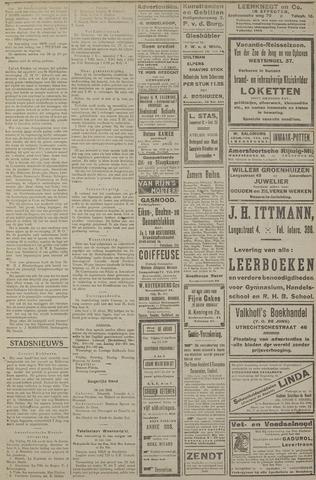 Amersfoortsch Dagblad / De Eemlander 1918-07-20