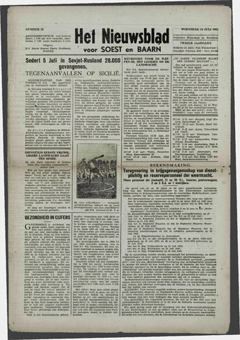 Soester Courant 1943-07-14