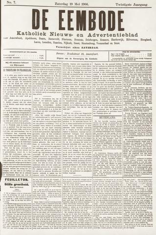 De Eembode 1906-05-19