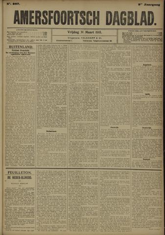 Amersfoortsch Dagblad 1911-03-31