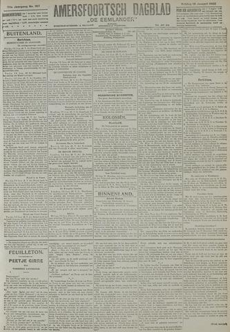 Amersfoortsch Dagblad / De Eemlander 1922-01-13