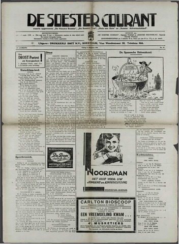 Soester Courant 1936-12-11