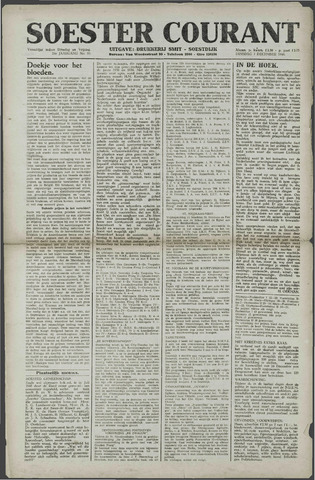 Soester Courant 1948-12-07