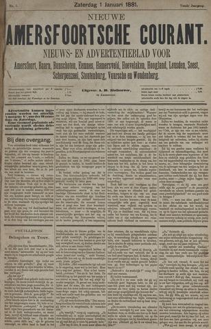 Nieuwe Amersfoortsche Courant 1881-01-01