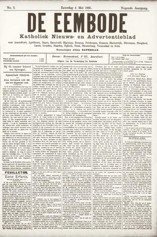 De Eembode 1895-05-04