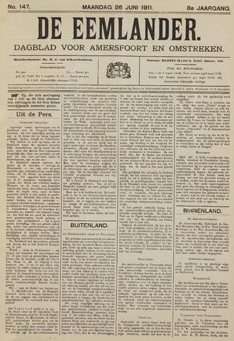 De Eemlander 1911-06-26