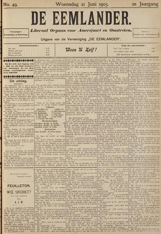 De Eemlander 1905-06-21
