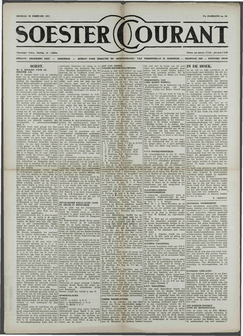 Soester Courant 1957-02-26