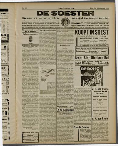 De Soester 1931-12-05