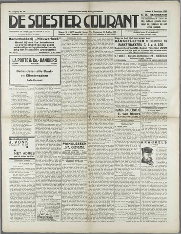 Soester Courant 1930-12-05