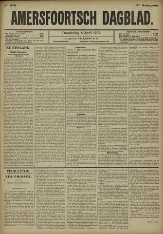 Amersfoortsch Dagblad 1905-04-06