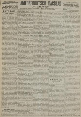 Amersfoortsch Dagblad / De Eemlander 1919-03-07