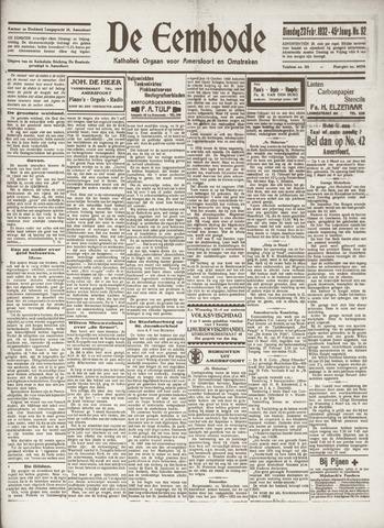 De Eembode 1932-02-23