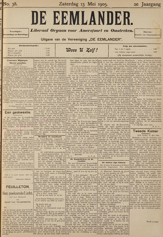 De Eemlander 1905-05-13