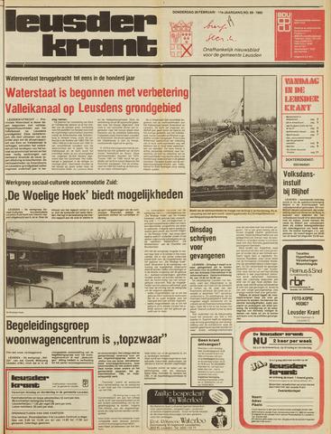 Leusder Krant 1980-02-28