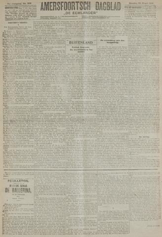Amersfoortsch Dagblad / De Eemlander 1918-03-26